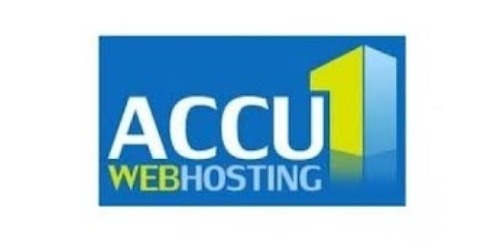 Accu Web Hosting coupons