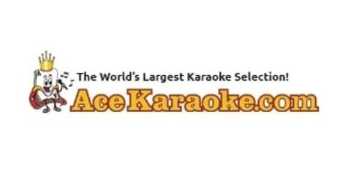 Ace Karaoke coupons