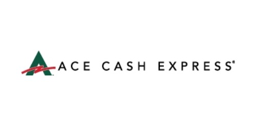 ACE Cash Express coupon