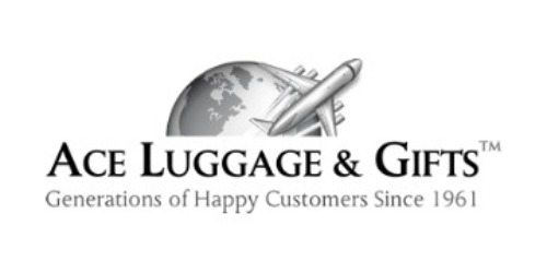 Ace Luggage coupons