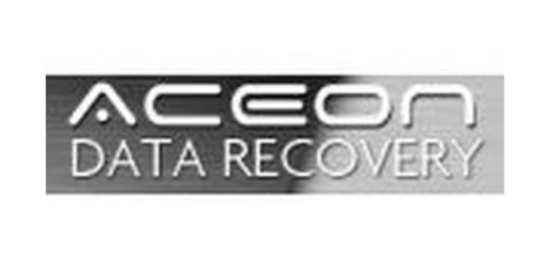 Aceon Data Recover coupons