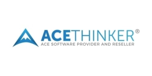 Acethinker coupons