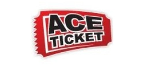 AceTicket coupons