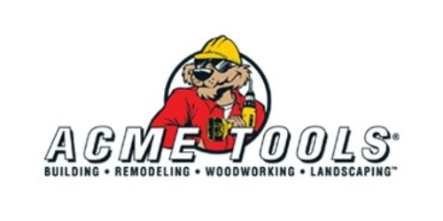 Acme Tools coupons