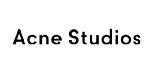 Acne Studios coupons