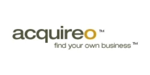Acquireo coupons