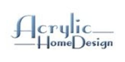 Acrylic Home Design Reviews & Ratings 2018 | Acrylic Home Design ...