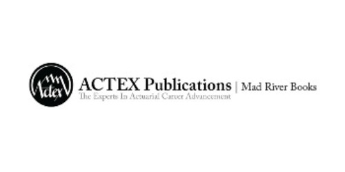 50% Off ACTEX / Mad River Promo Code (+5 Top Offers) Aug 19
