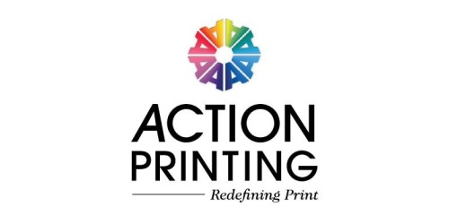 Action Printing coupons