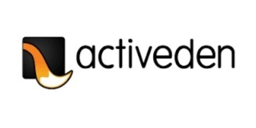 ActiveDen coupons