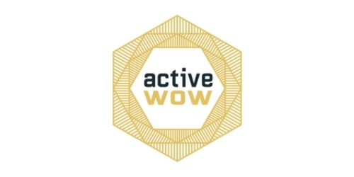 Active Wow coupons