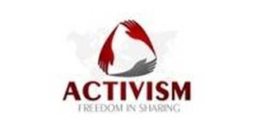 Activism coupons