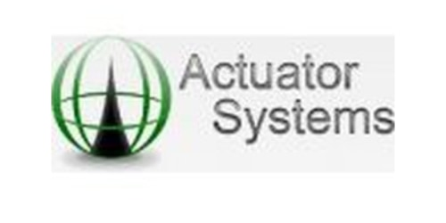 Actuator Systems coupons