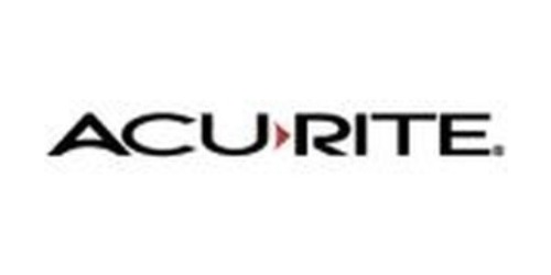 AcuRite coupons