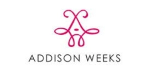 Addison Weeks coupon