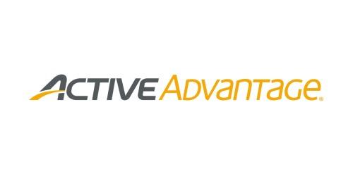 Active Advantage coupons