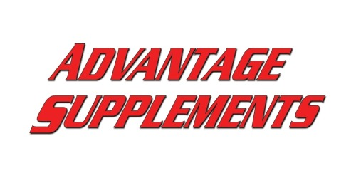 Advantage Supplements coupon