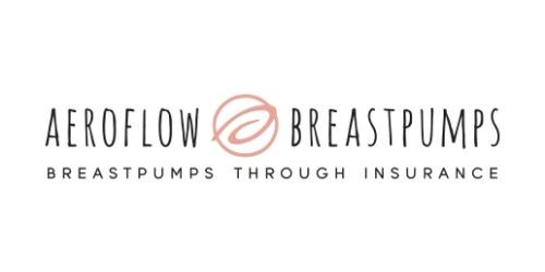 Aeroflow Breastpumps coupons