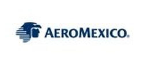 AeroMexico coupons