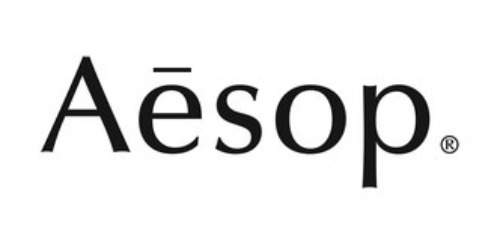 Aesop coupons