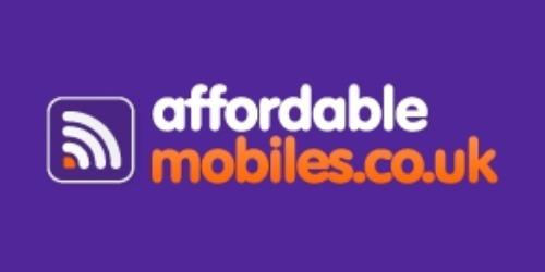 AffordableMobiles coupons