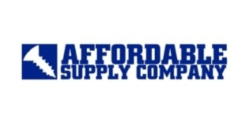 Affordable Supply Company coupons
