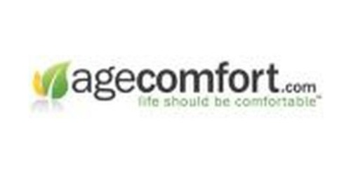 AgeComfort coupons