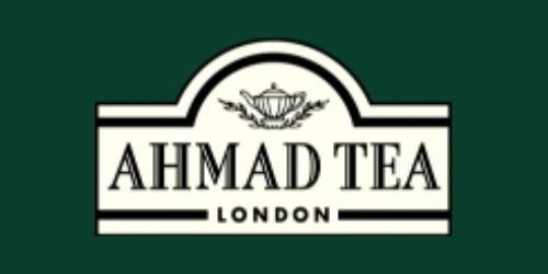 Ahmad Tea coupons