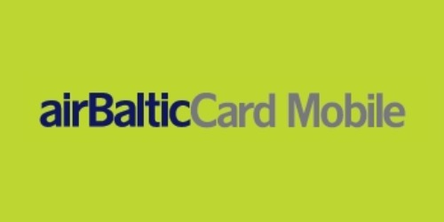 AirBalticCard coupons