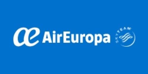 Air Europa coupons