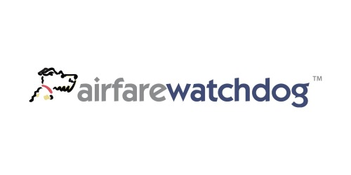 Airfarewatchdog coupons