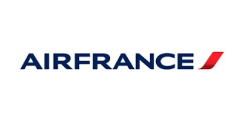 Air France CA coupons