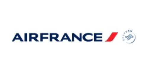 Air France - ES coupons