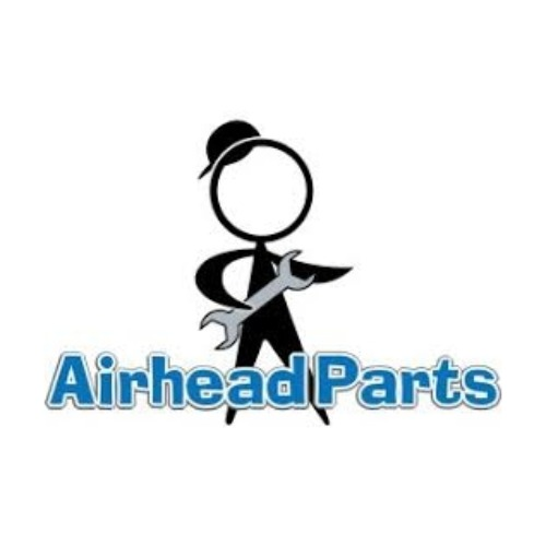 airhead parts discount code