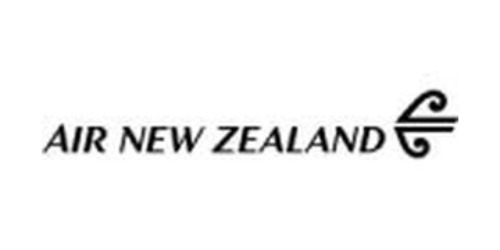 Air New Zealand coupons