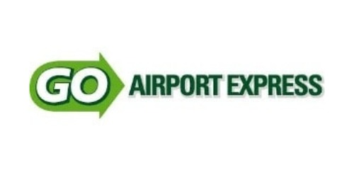 Go Airport Express coupons