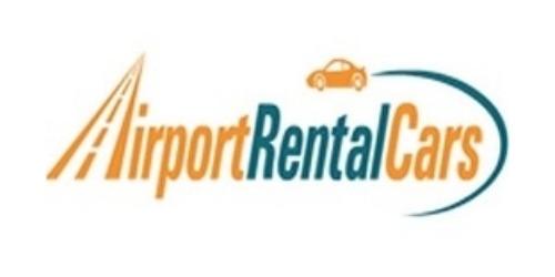 AirportRentalCars coupon