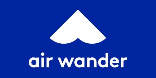 Air Wander coupons