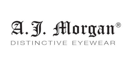 35% Off A J  Morgan Promo Code (+6 Top Offers) Sep 19