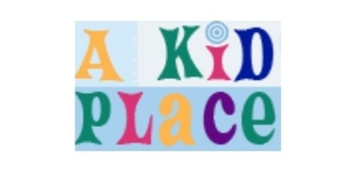 A Kid Place coupons