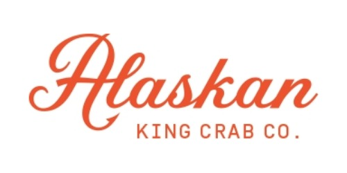 Alaskan King Crab coupon