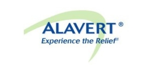 Alavert coupons