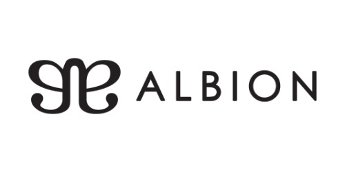 Albion Fit coupons