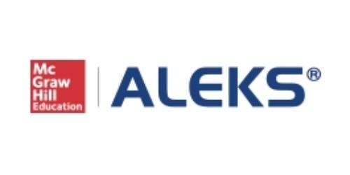 Aleks coupons
