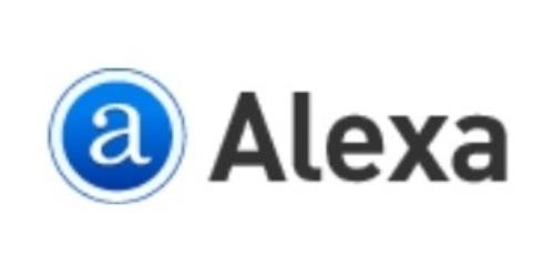 Alexa coupons