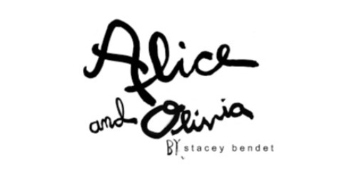 Alice + Olivia coupon