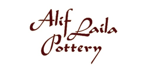 50% Off Alif Laila Glazed Pottery Promo Code (+3 Top Offers) Aug 19