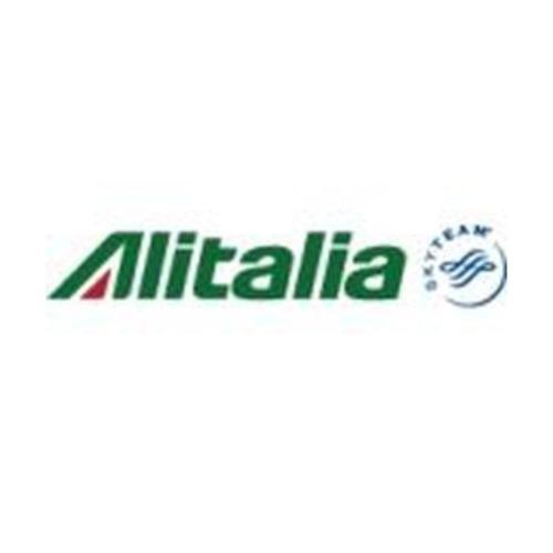 About Alitalia