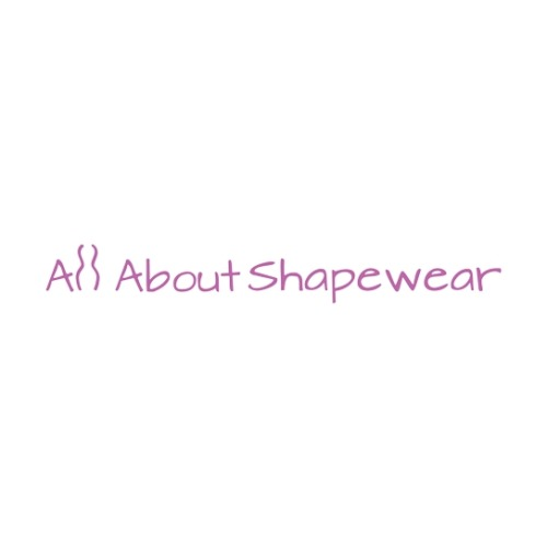 25% Off All About Shapewear Promo Code (+14 Top Offers) Sep 19