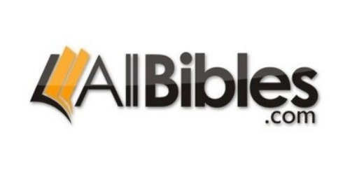 AllBibles.com coupons